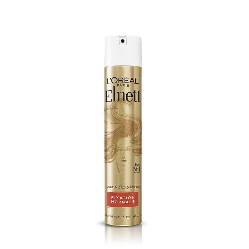 Laque fixation normale, l'Oréal Paris (300 ml)
