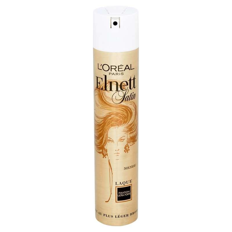 Laque fixation ultra forte, l'Oréal (300 ml)