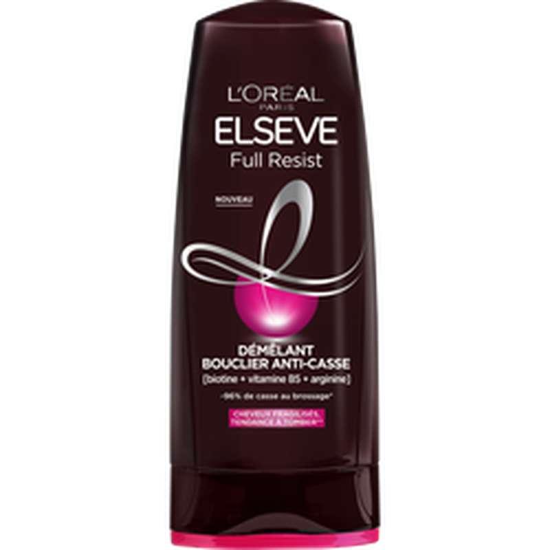 Après-shampoing Full Resist, Elseve (200 ml)