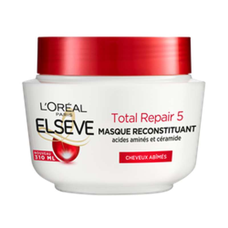 Masque Total Repair 5, Elseve (310 ml)
