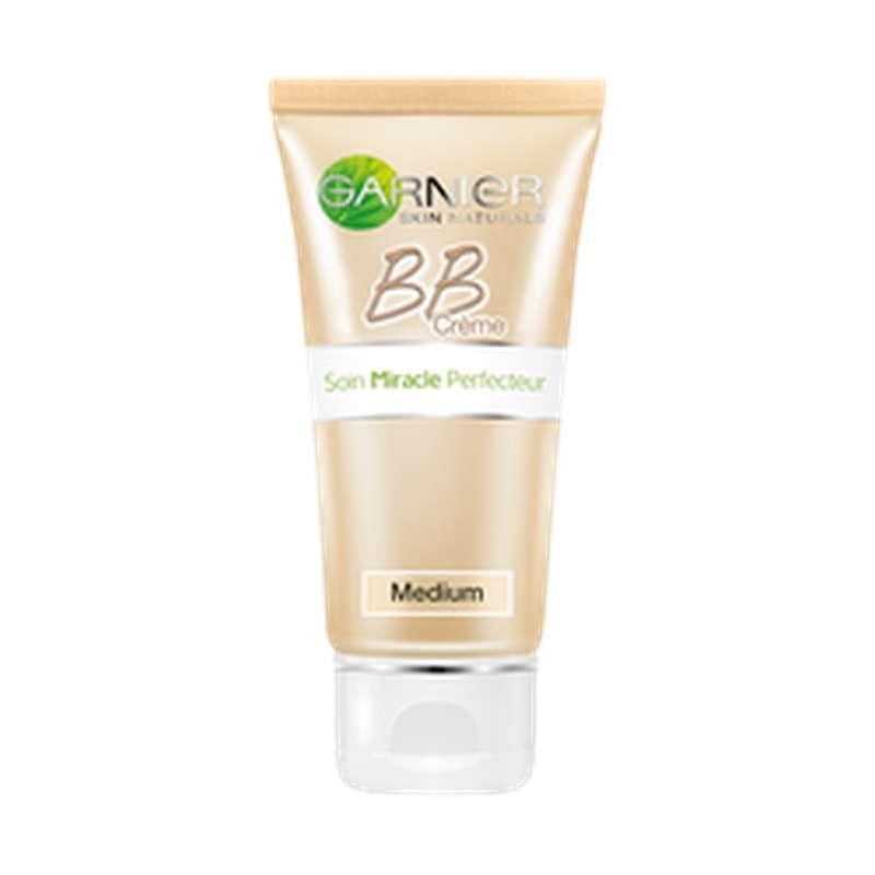 Soin visage BB crème Miracle, Garnier (50 ml)