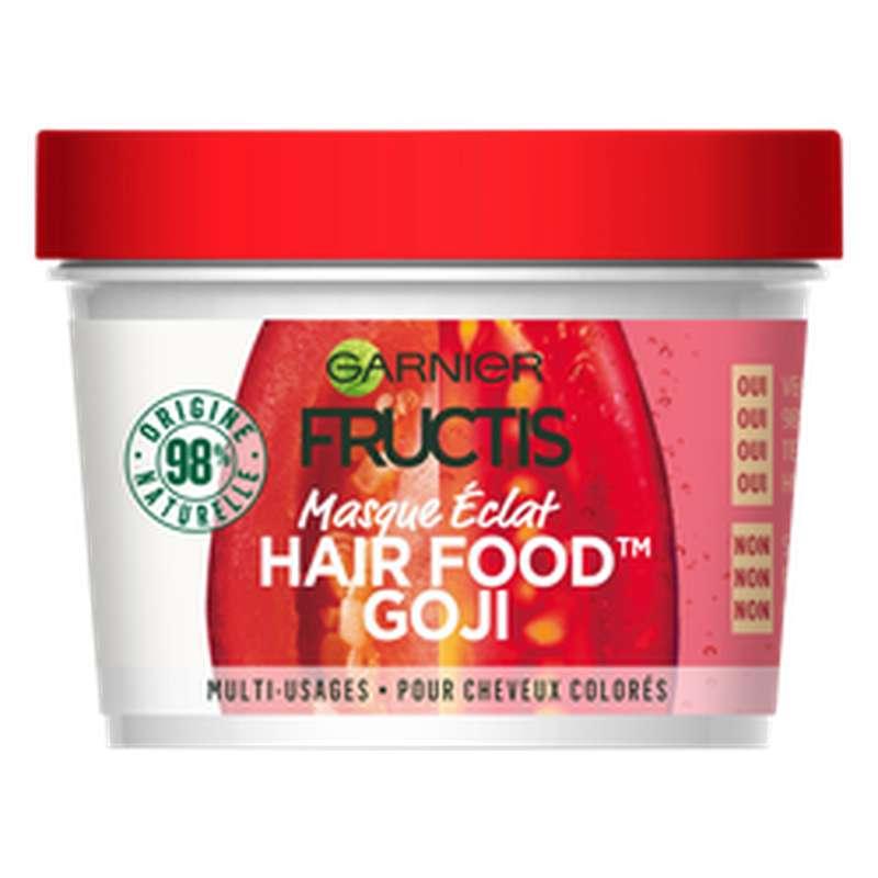 Masque éclats aux baies de Goji, Fructis (390 ml)