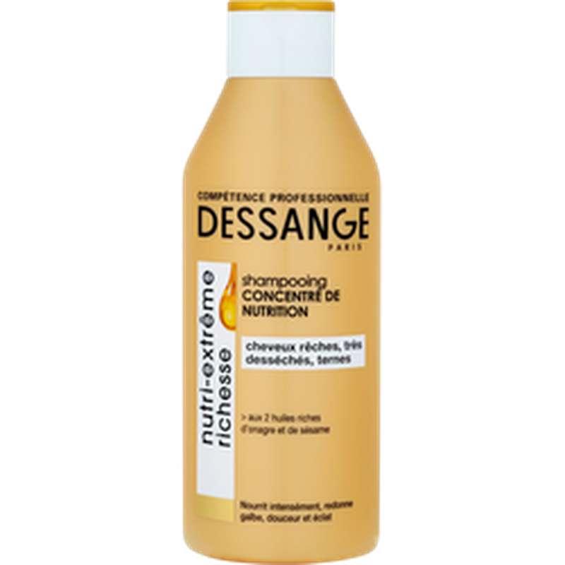 Shampoing Nutri Richesse, Jacques Dessange (250 ml)