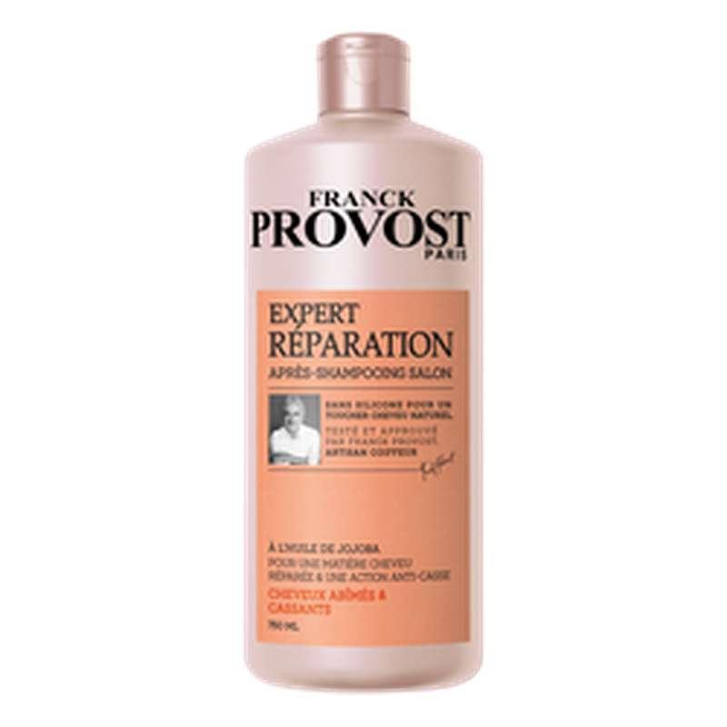 Après-shampoing Expert réparation, Franck Provost (750 ml)