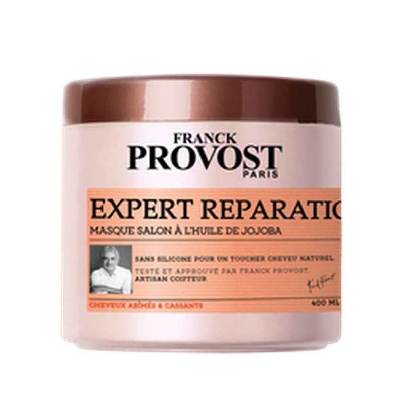 Masque capillaire expert réparateur, Frank Provost (400 ml)