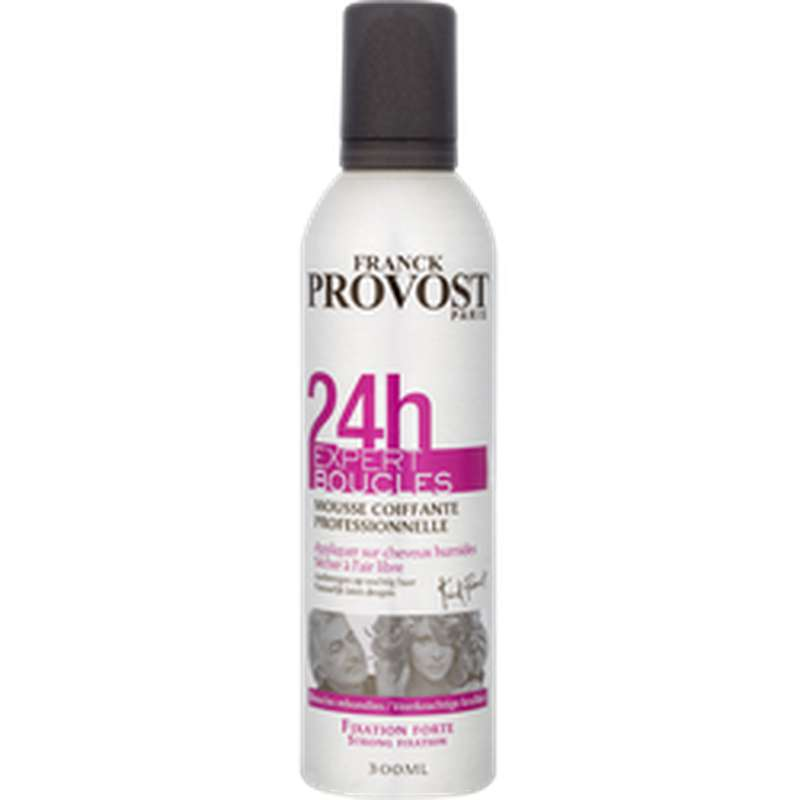Mousse Coiffante Boucles, Frank Provost (300 ml)