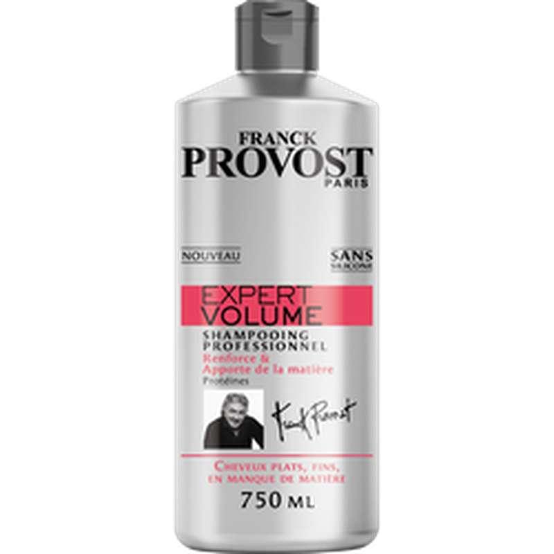 Shampoing expert Volume, Frank Provost (750 ml)