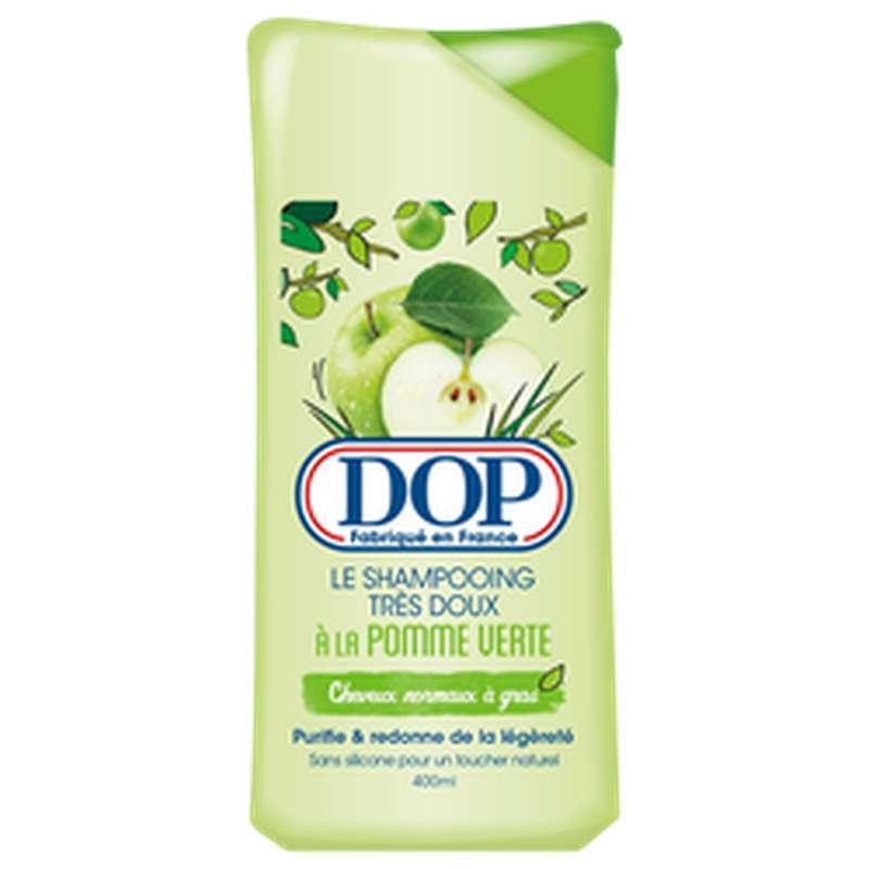 Shampoing à la pomme verte, Dop (400 ml)