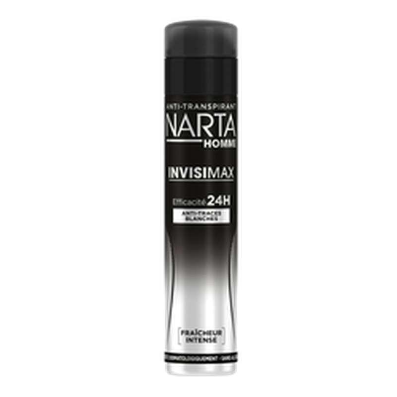 Déodorant pour homme invisimax, Narta (200 ml)