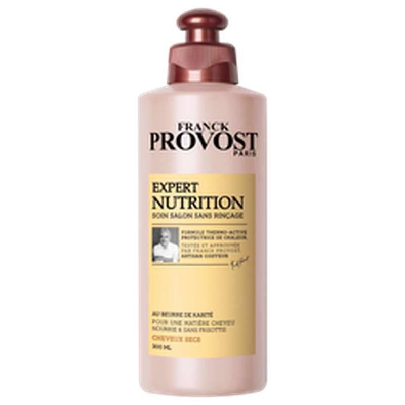 Soin sans rinçage expert nutrition, Franck Provost (300 ml)