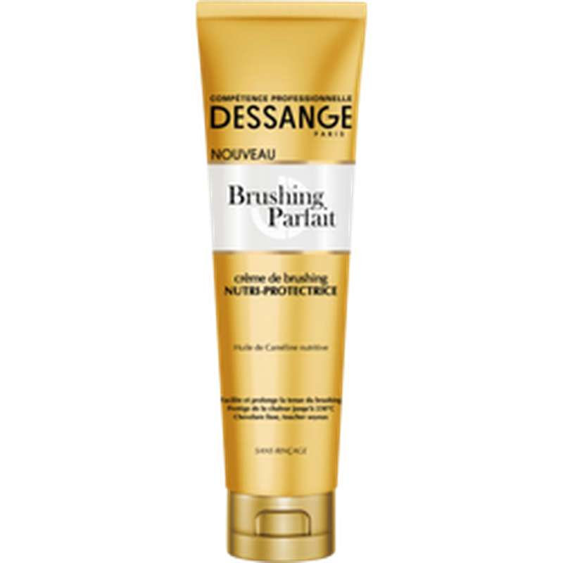 Soin sans rinçage brushing parfait, Dessange (150 ml)