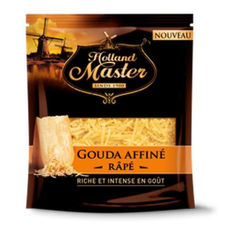 Gouda râpé, Holland Master (150 g)