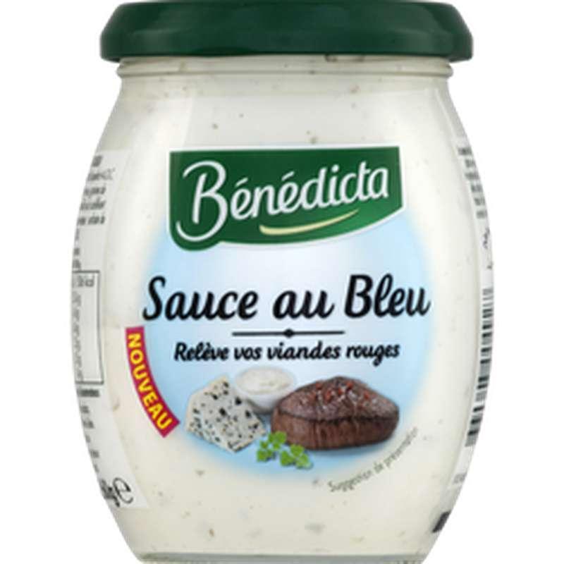 Sauce au bleu, Bénédicta (260 g)