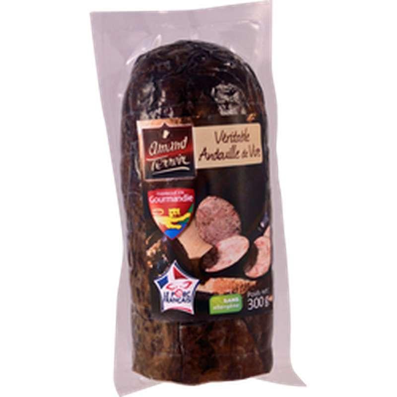 Véritable andouille de Vire, Amand Terroir (300 g)