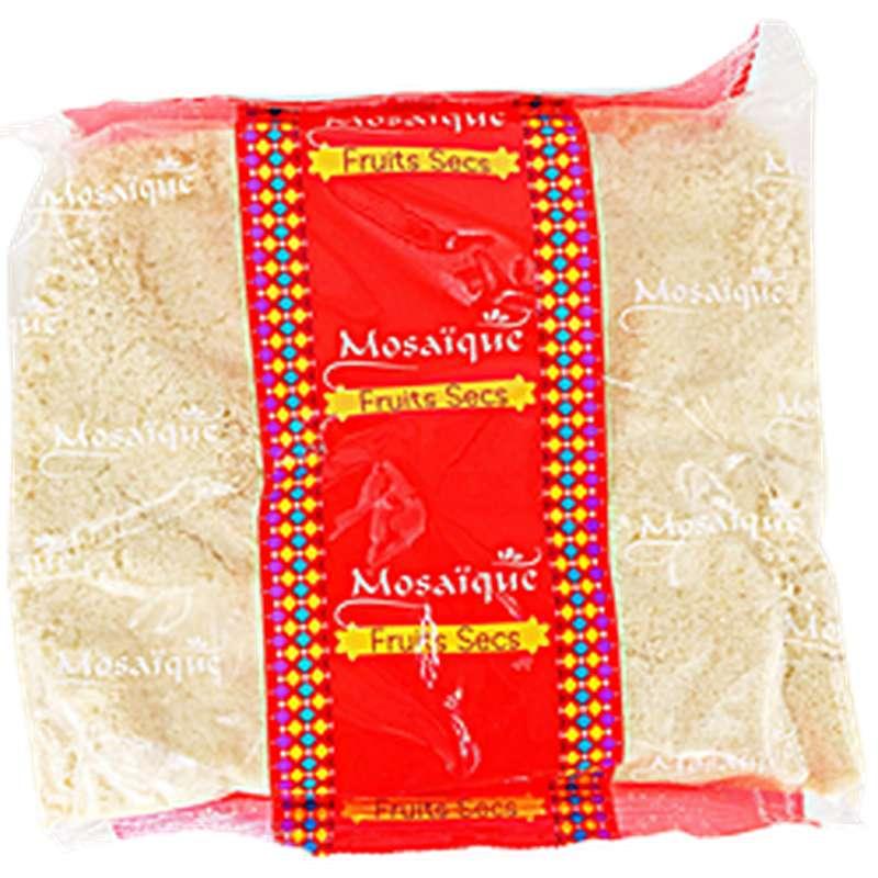 Amande en poudre, Mosaïque (300 g)