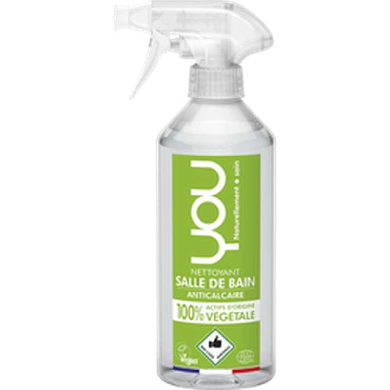 Nettoyant pour salle-de-bain, You By Salveco (500 ml)