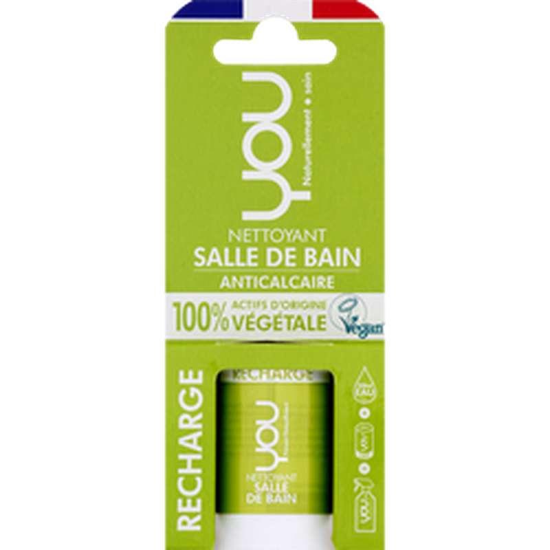 Recharge nettoyant salle-de-bain, You (12 ml)