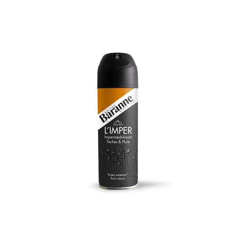 Imperméabilisant taches/pluie, Baranne (200 ml)
