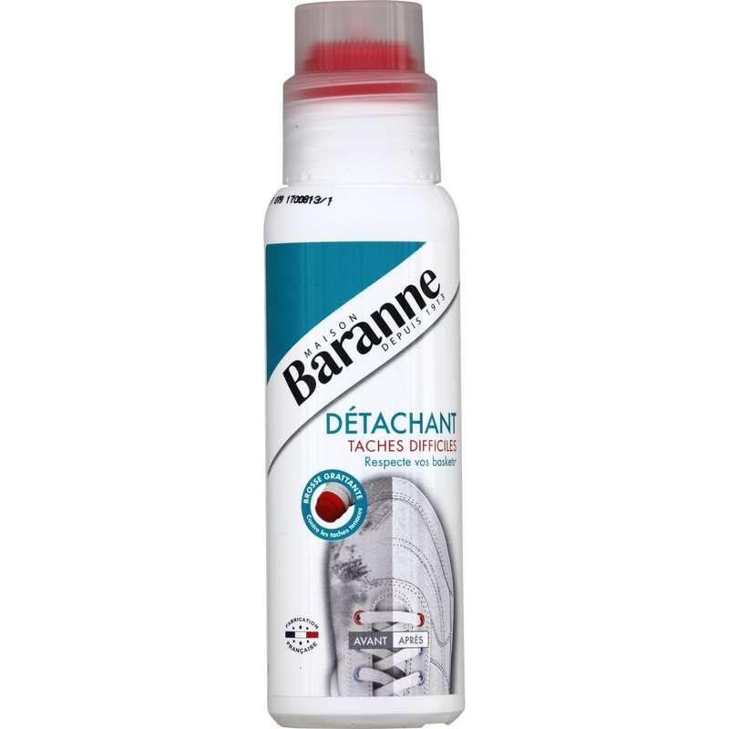 Détachant taches difficiles, Baranne (200 ml)