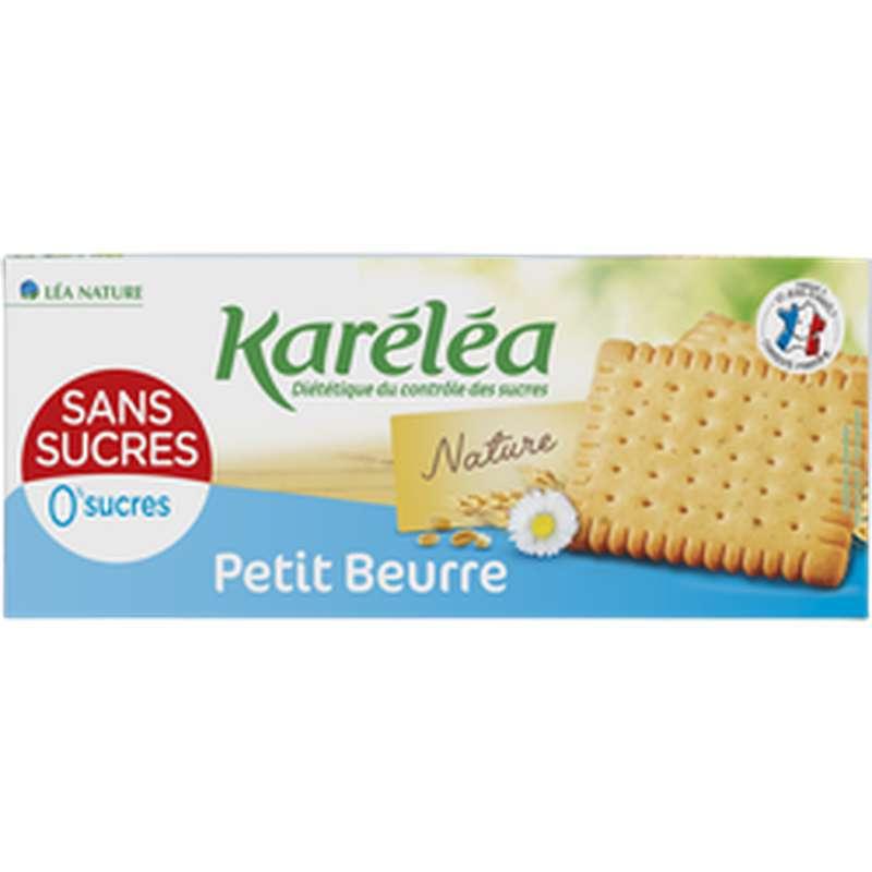 Petit beurre sans sucre, Karéléa (150 g)