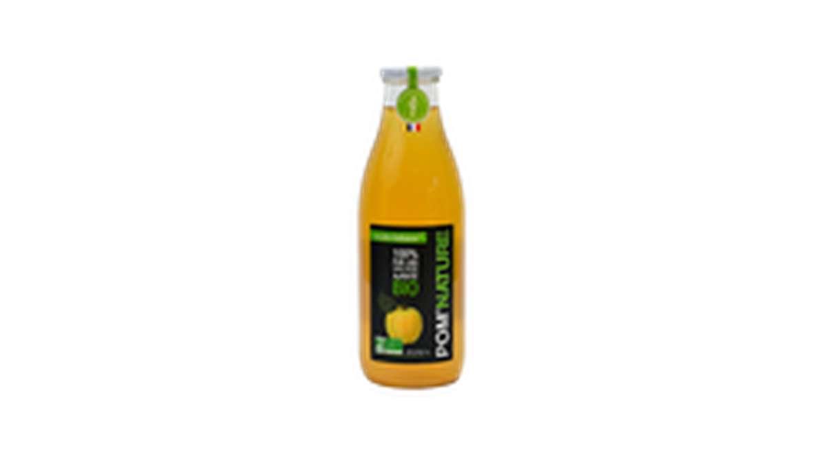Nectar de poire, Le Verger de la Blottière (1 L)
