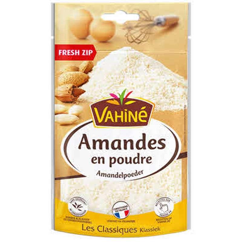 Amandes en poudre, Vahiné (125 g)