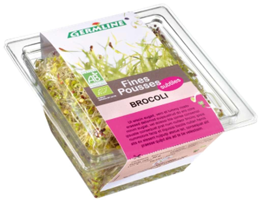 Brocoli BIO, Germline (50 g)
