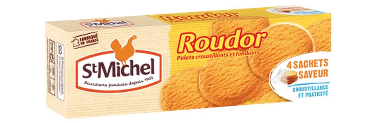 Roudors Natures, St Michel (150 g)