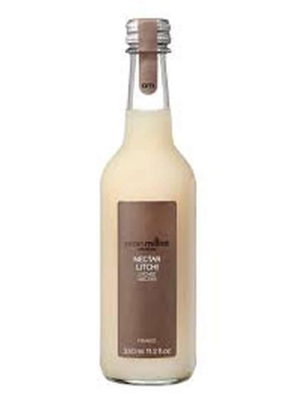 Nectar Litchi, Alain Milliat (33 cl)