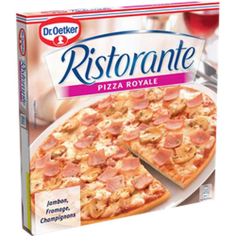 Pizza ristorante royale, Dr Oetker (350 g)