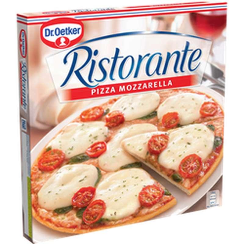 Pizza mozzarelle Ristorante, Dr Oetker (335 g)