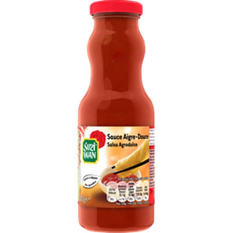 Sauce aigre-douce, Suzi Wan (330 g)
