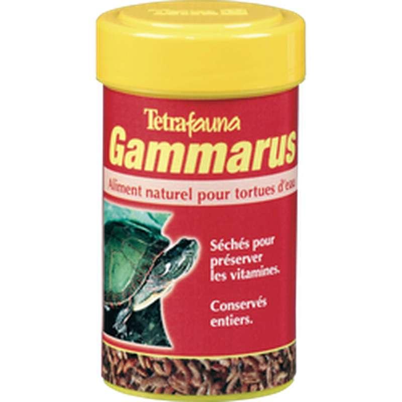 Aliment naturel pour tortue, Tetra (250 ml)