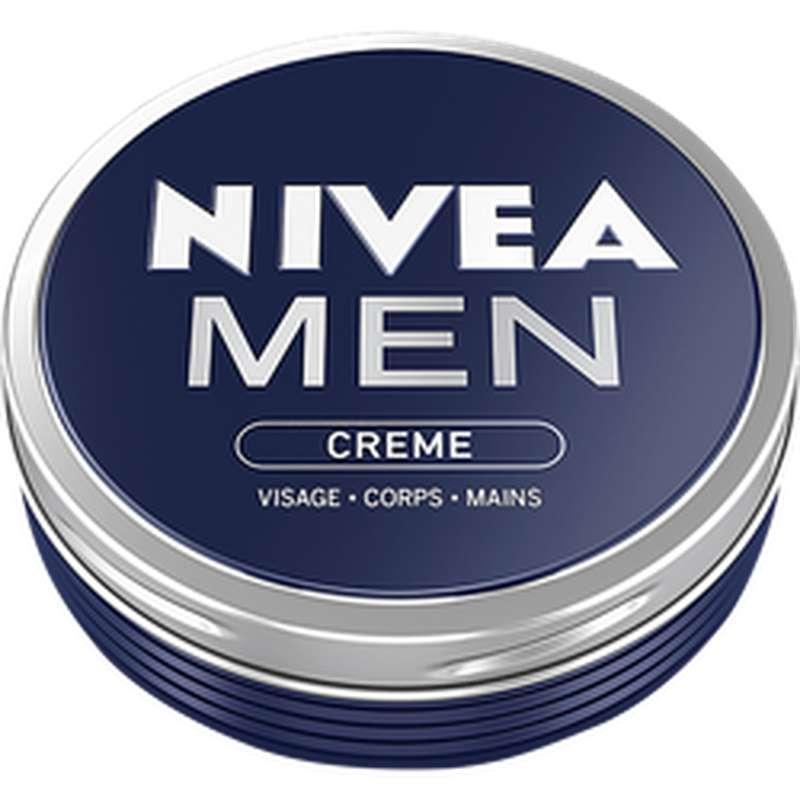 Crème visage, corps et main, Nivea For Men (150 ml)