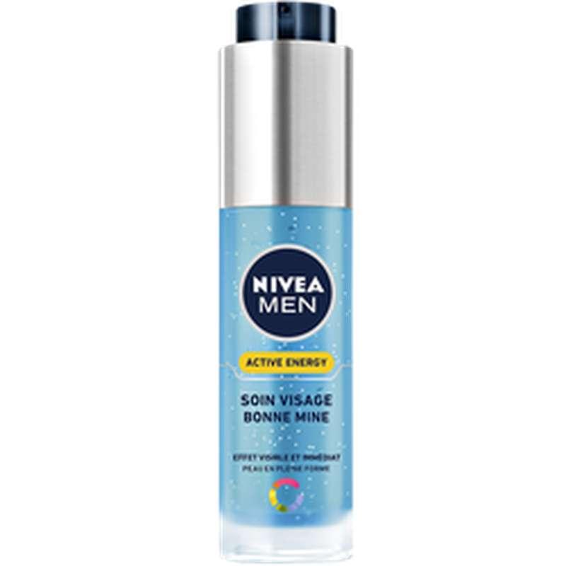 Soin Baume Active Energy, Nivea Men (50 ml)