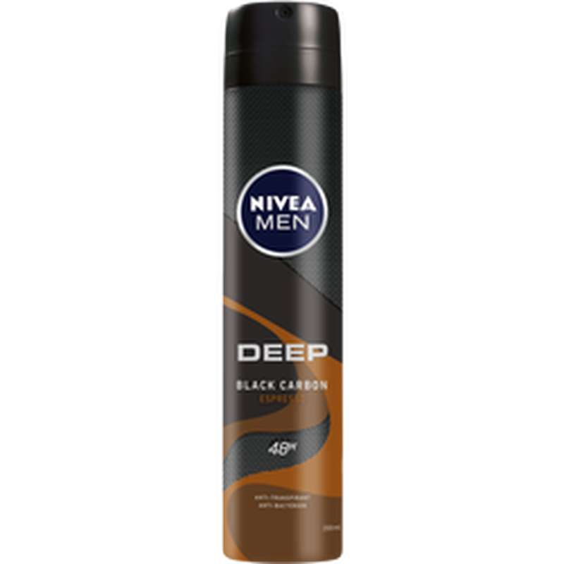 Déodorant Deep Express, Nivea (200 ml)
