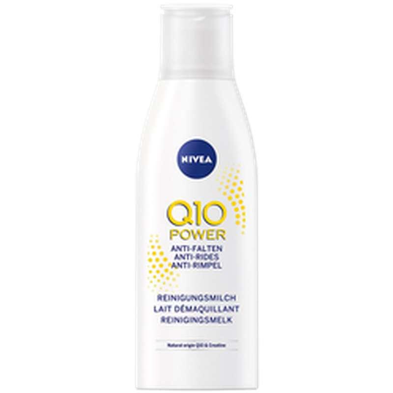 Huile démaquillante Q10 power anti-rides, Nivea (30 ml)