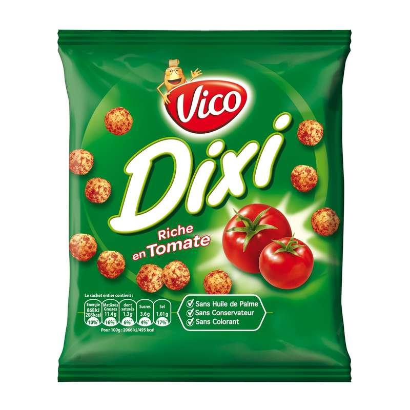 Dixi riche en tomate, Vico (42 g)