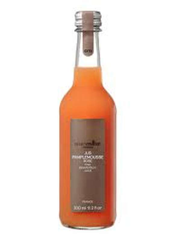 Jus Pamplemousse Rose, Alain Milliat (33 cl)