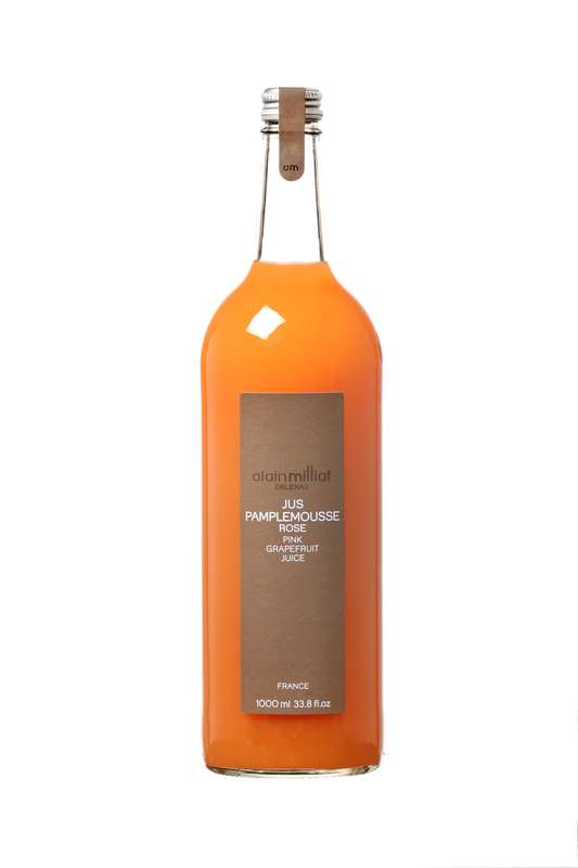Jus Pamplemousse Rose, Alain Milliat (1 L)