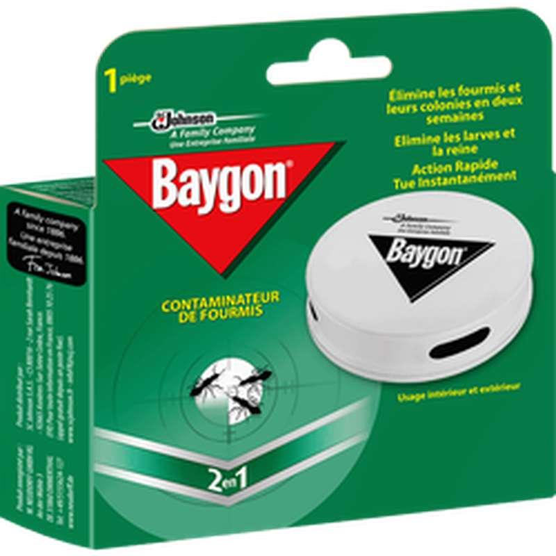 Piège contaminateur de fourmis, Baygon (x 1)