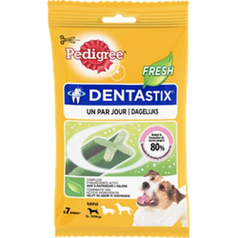 Dentastix Fresh pour petits chiens, Pedigree (110 g)
