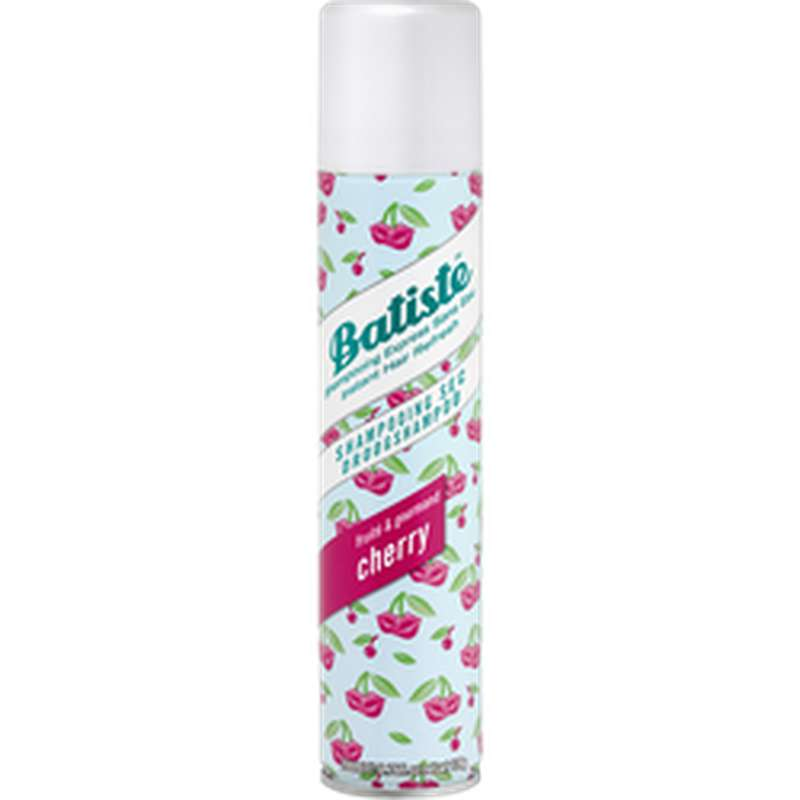 Shampoing Sec Cherry, Batiste (200 ml)