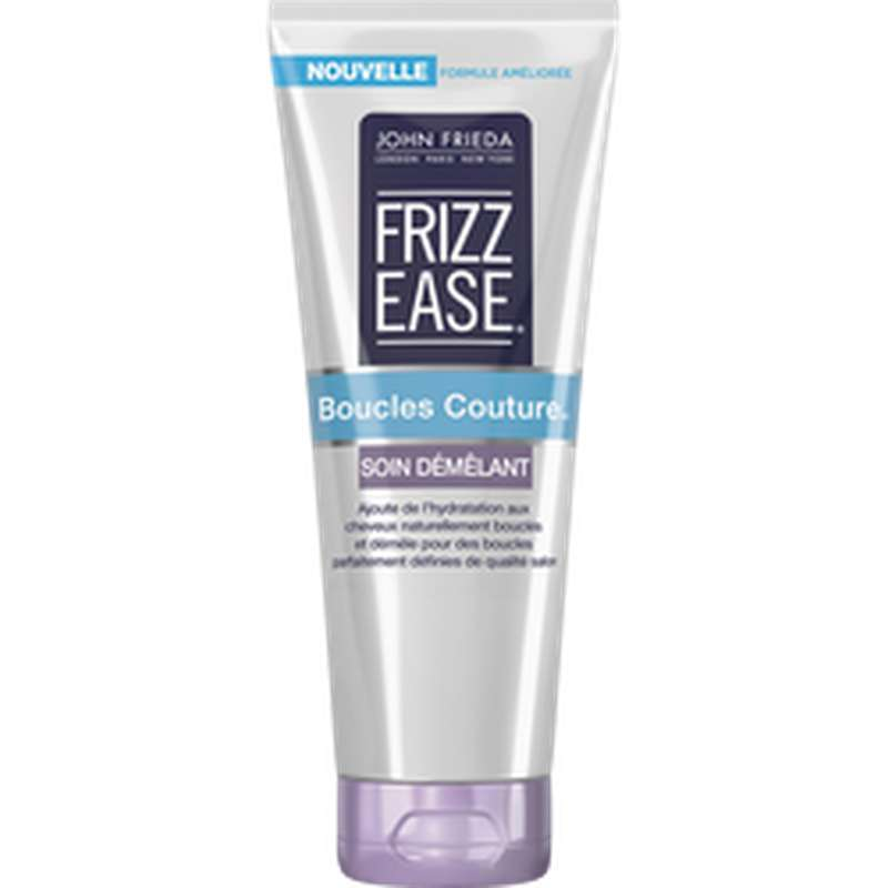 Soin Démêlant Frizz-ease boucles couture, John Frieda (250 ml)