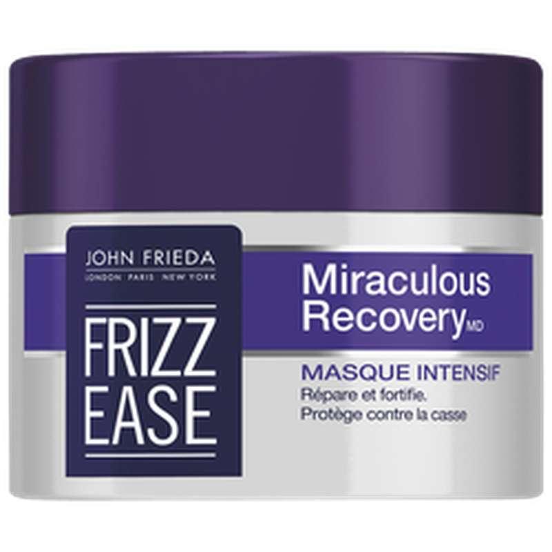 Masque frizz-ease intensif, John Frieda (250 ml)