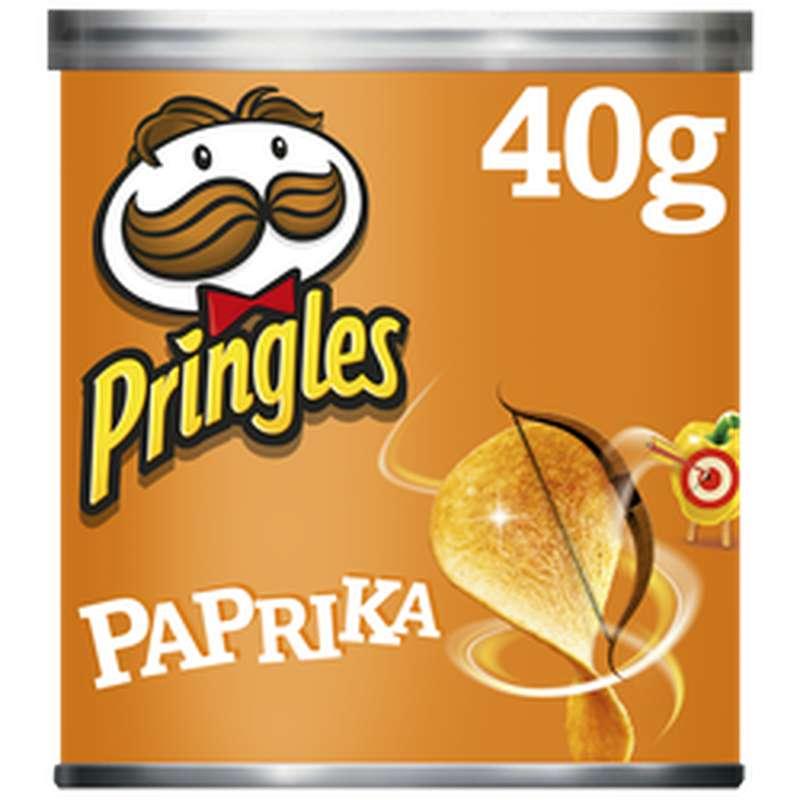 Pringles sweet Paprika (40 g)