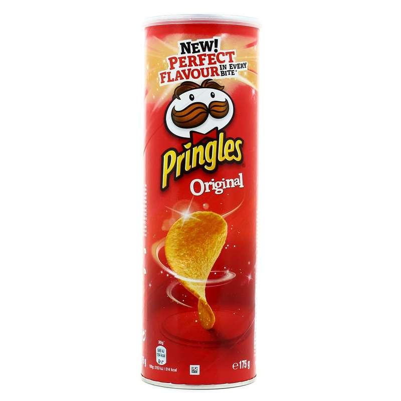 Pringles Original (175 g)