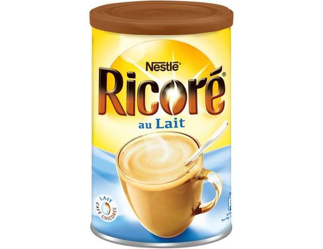 Ricoré au lait, Nestlé (400 g)