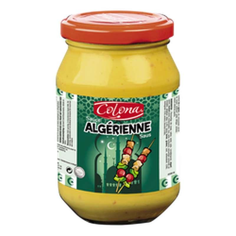 Sauce algérienne, Colona (235 g)