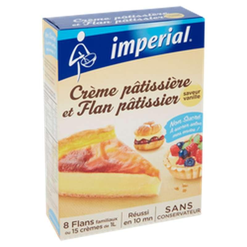 Préparation pour crème pâtissière, Imperial (800 g)